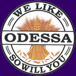 We Like Odessa, So Will You!